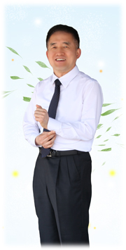 Korea JCC - About K-JCC - CEO's Message